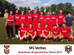 Mannschaften 2017