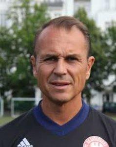 Oliver Kieback