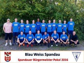 BW Spandau