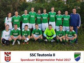 SSC Teutonia II