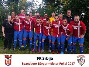 FK Srbija