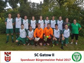 SC Gatow II